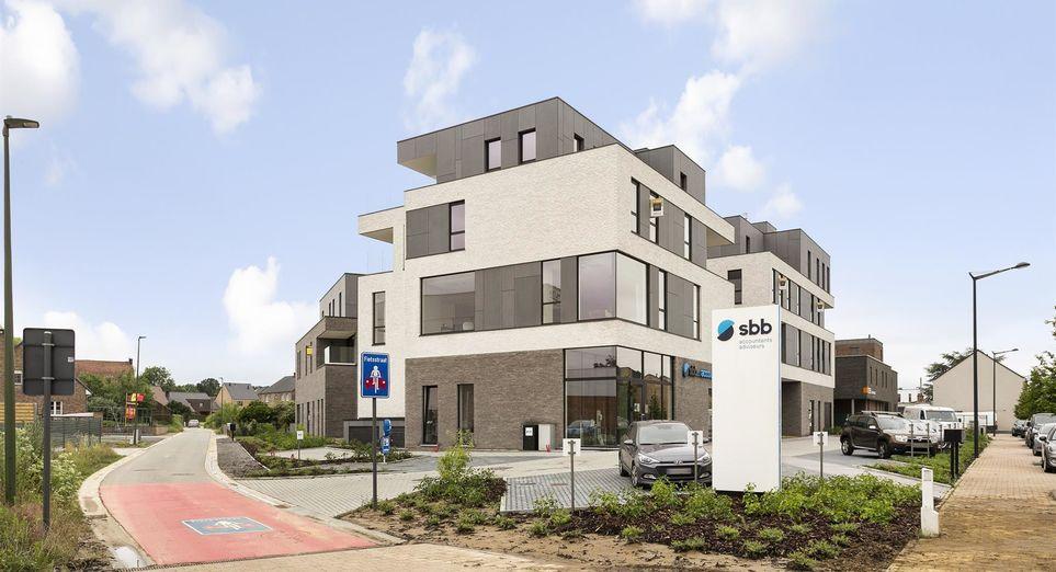 Residentie Schuurmansbos in Bekkevoort