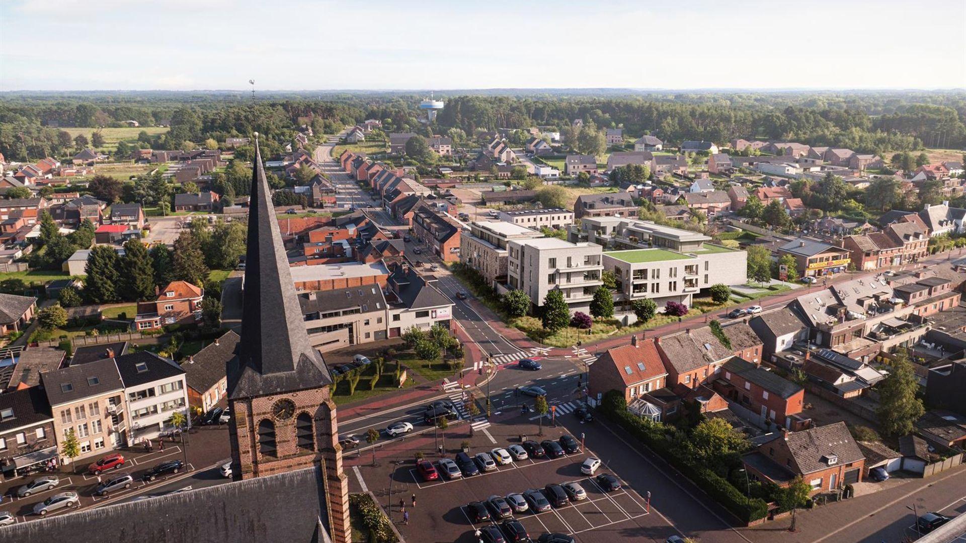 De Hessel in Herselt