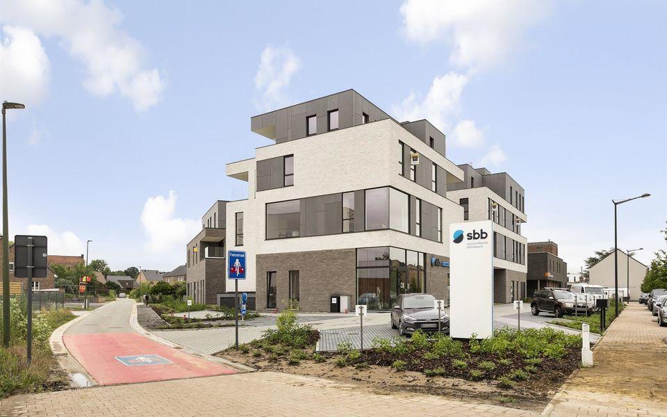 Appartement te koop in Bekkevoort