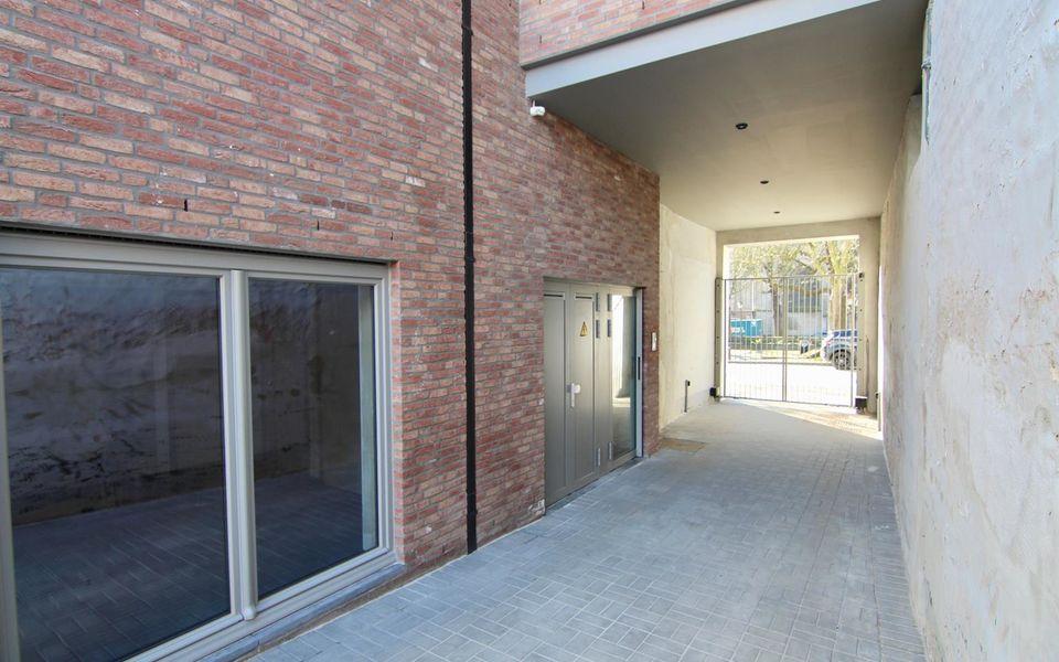 Binnenstaanplaats te huur in Tienen