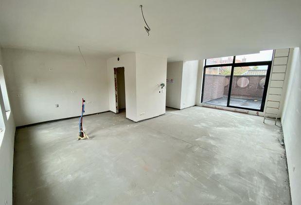 Duplex te koop in Hoegaarden